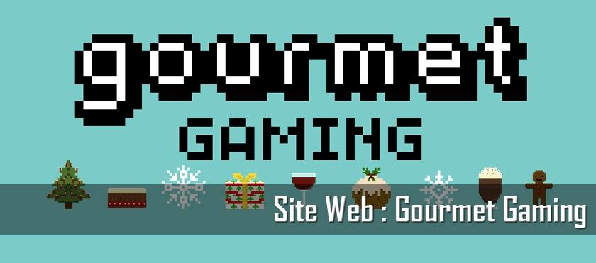 Gourmet Gaming