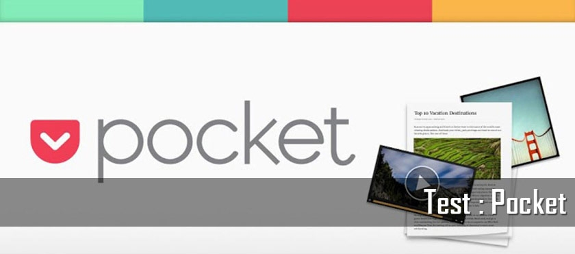 Test : Pocket