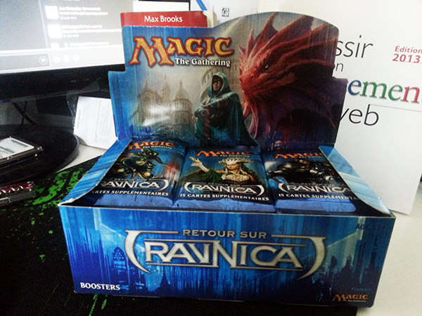 Return to Ravnica 36 Booster Box