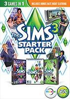 Origin Les Sims 3 + Starter Pack