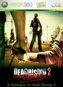 Dead Rising : Case 0