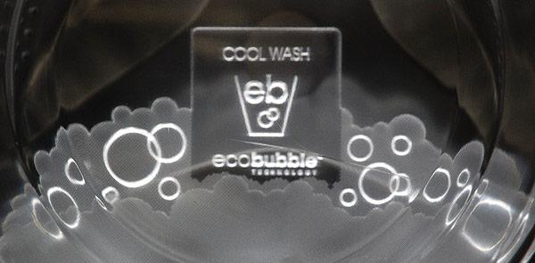Samsung : Eco Bubble