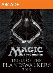 Magic : Duels of the Planeswalkers 2013
