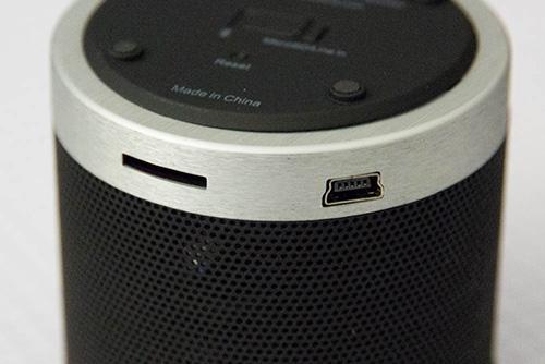 Enceinte Bluetooth Veho 360° M4