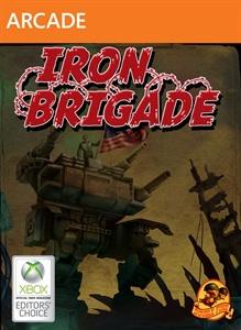 Iron Brigade sur le Xbox Live