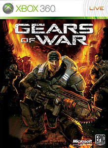 Gears of War sur le Xbox Live
