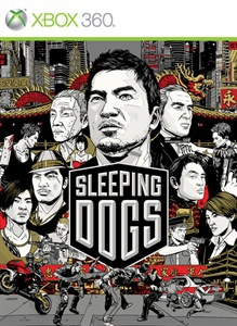 Sleeping Dogs Gratuit sur le Xbox Live