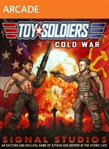 Toy Soldiers Gratuit sur le Xbox Live