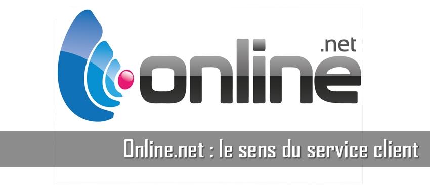 Online.net : le sens du service client