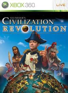 Civilization Revolution gratuit sur le Xbox Live !