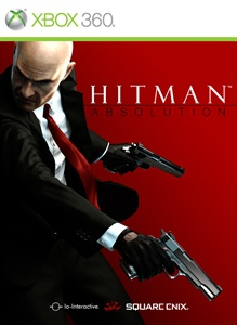 Hitman Absolution sur le Xbox Live