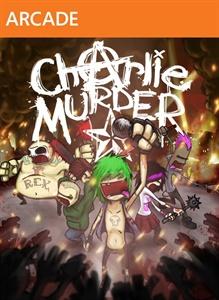 Charlie Murder gratuit sur le Xbox Live