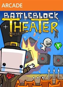 Battleblock Theater sur le Xbox Live