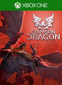 Crimson Dragon gratuit sur le Xbox Live
