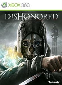Dishonored gratuit sur le Xbox Live