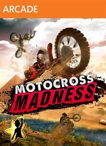 Motocross Madness gratuit sur le Xbox Live