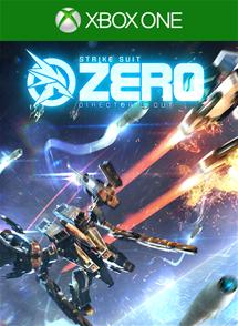 Strike Suit Zero gratuit sur le Xbox Live