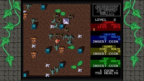 Gauntlet : un jeu pas si nouveau