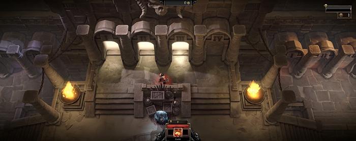 Gauntlet : 3 mondes, 12 chapitres de massacre !