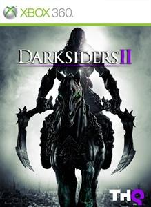 Darksiders 2 gratuit sur le Xbox Live