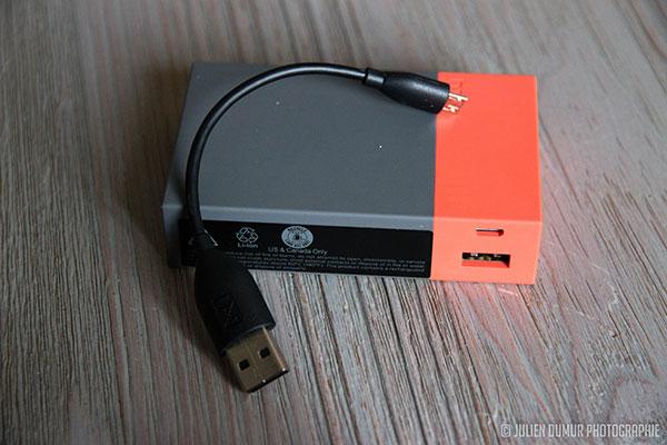 Batterie externe HTC 9000 mAh