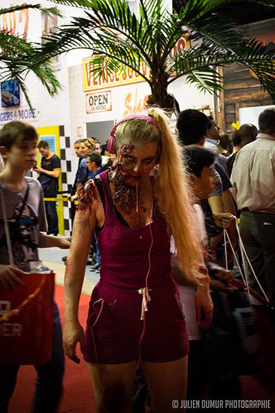 PGW : les zombies de Dead Island 2