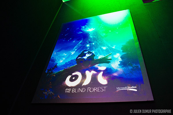 PGW : Ori and the Blind Forest
