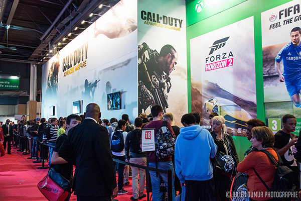 PGW : les files d'attentes interminables