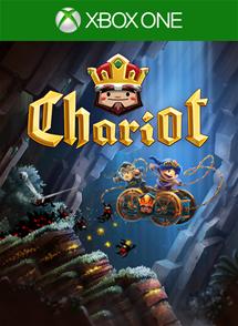 Chariot disponible gratuitement sur le Xbox Live