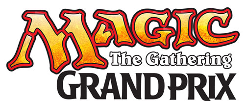 Grand Prix Magic The Gathering