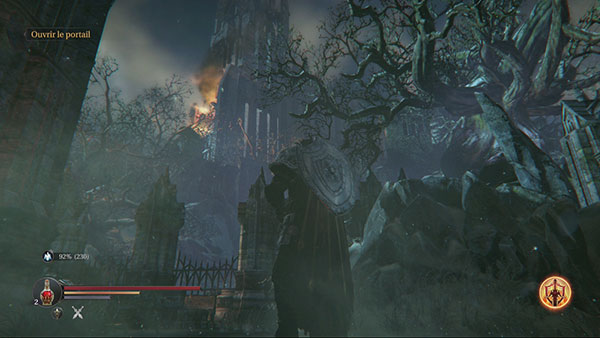 Lords of the Fallen : Des graphismes next gen ?
