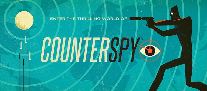 Test : CounterSpy