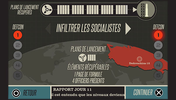 CounterSpy : la tension est à son paroxysme