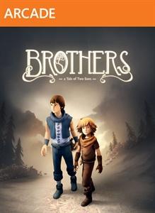 Brothers gratuit sur le Xbox Live
