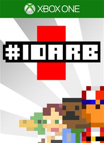 #IDARB gratuit sur le Xbox Live