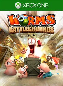 Worms Battleground gratuit sur le Xbox Live