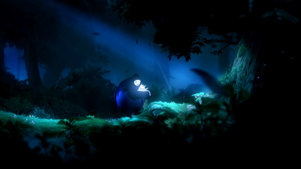 Ori And The Blind Forest : une histoire riche en émotions