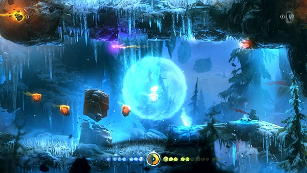 Ori And The Blind Forest : une direction artistique magnifique