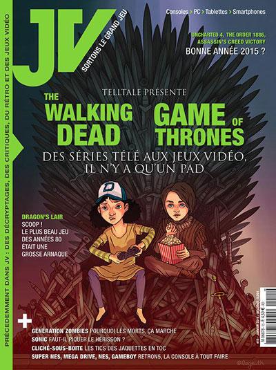 JV Le Mag 15 Telltale Games