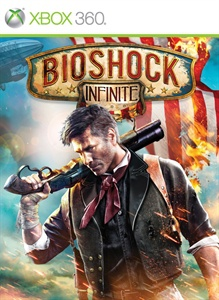 Bioshock Infinite gratuit sur le Xbox Live