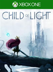 Child of Light gratuit sur le Xbox Live