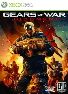 Gears of War Judgement gratuit sur le Xbox Live
