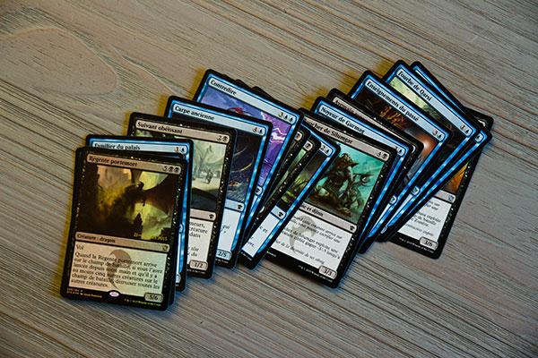 Pack d'avant première Dragons de Tarkir