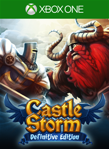 Castle Storm Definitive Edition sur Xbox One