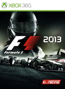 F1 2013 sur le Xbox Live