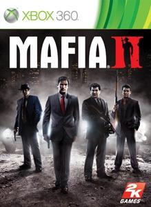 Mafia 2 sur Xbox 360