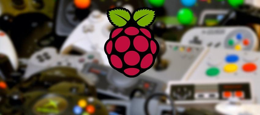 Raspberry Pi : mon projet de console rétro
