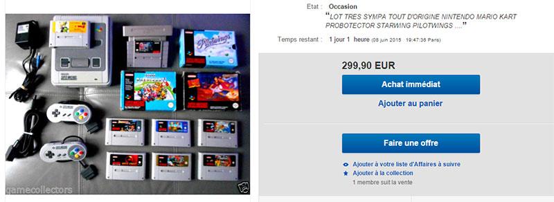 Le rétro-gaming : un marché en pleine explosion !