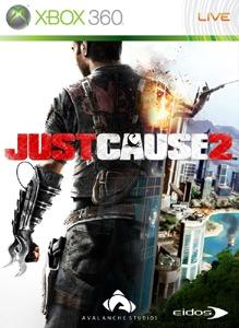 Just Cause 2 gratuit sur le Xbox Live