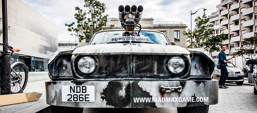 Event : Mad Max